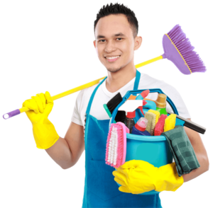 Professional cleaning Expert