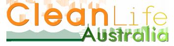 clean life australia logo