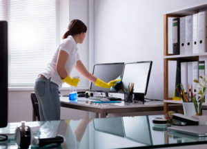 Office Cleaning in Victoria Park