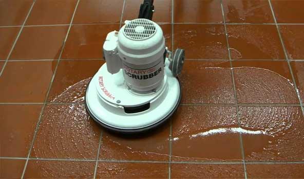 floor cleaner victoria park